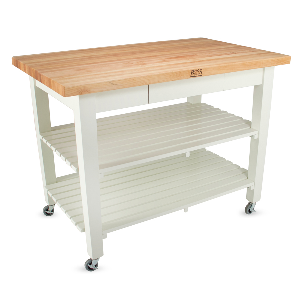 kitchen islands tables maple classic country work table 51x33x7 35x14x4 47x27x2 47x27x2 1 388 00