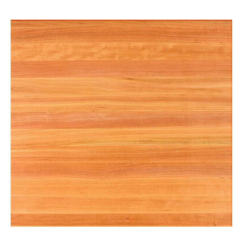 boos blocks cherry butcher block dining tops square