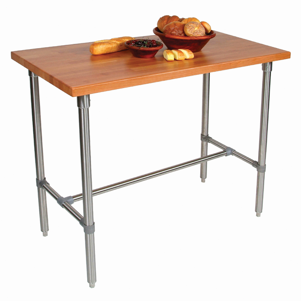 Items page kitchen work tables John Boos Cutting Boards Kitchen Equipment Islands Counter Tops
