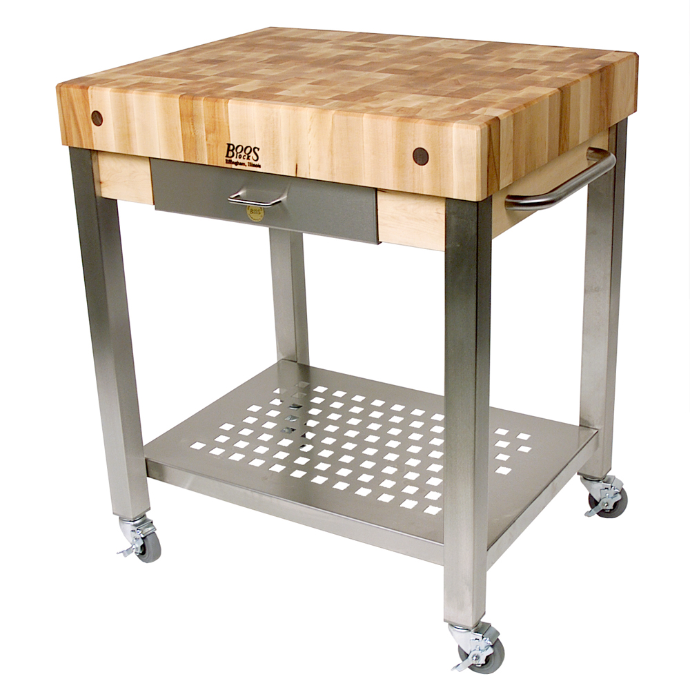 Kitchen Carts: Cucina Technica - 4\
