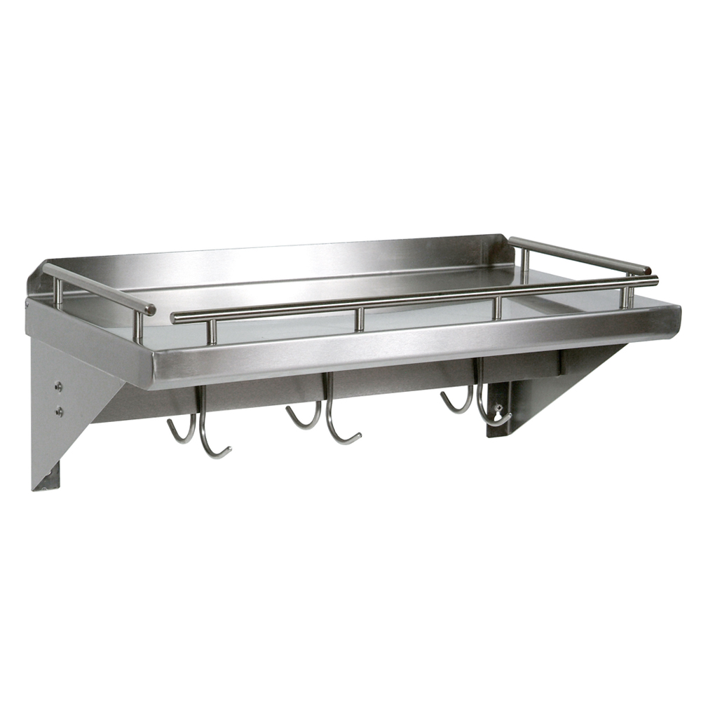 Kitchen Wall Accessories Stainless Steel: Kitchen Islands & Tables: Stainless Steel Kitchen Wall