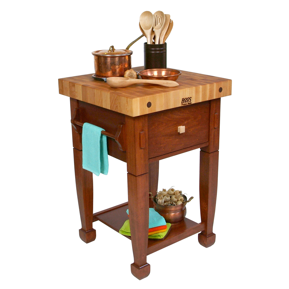 John Boos Jasmine Butcher Block Kitchen Island Wow Blog
