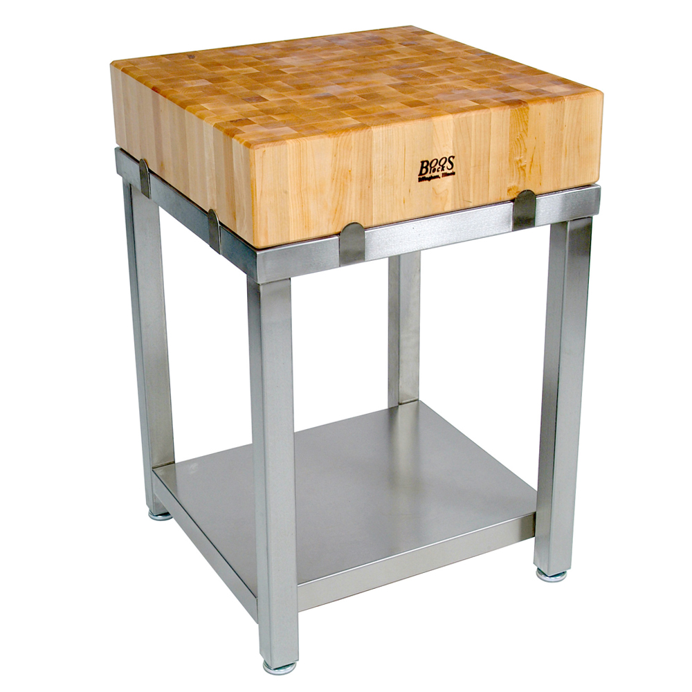 Gourmet Butcher Blocks Cucina Laforza Maple End Grain