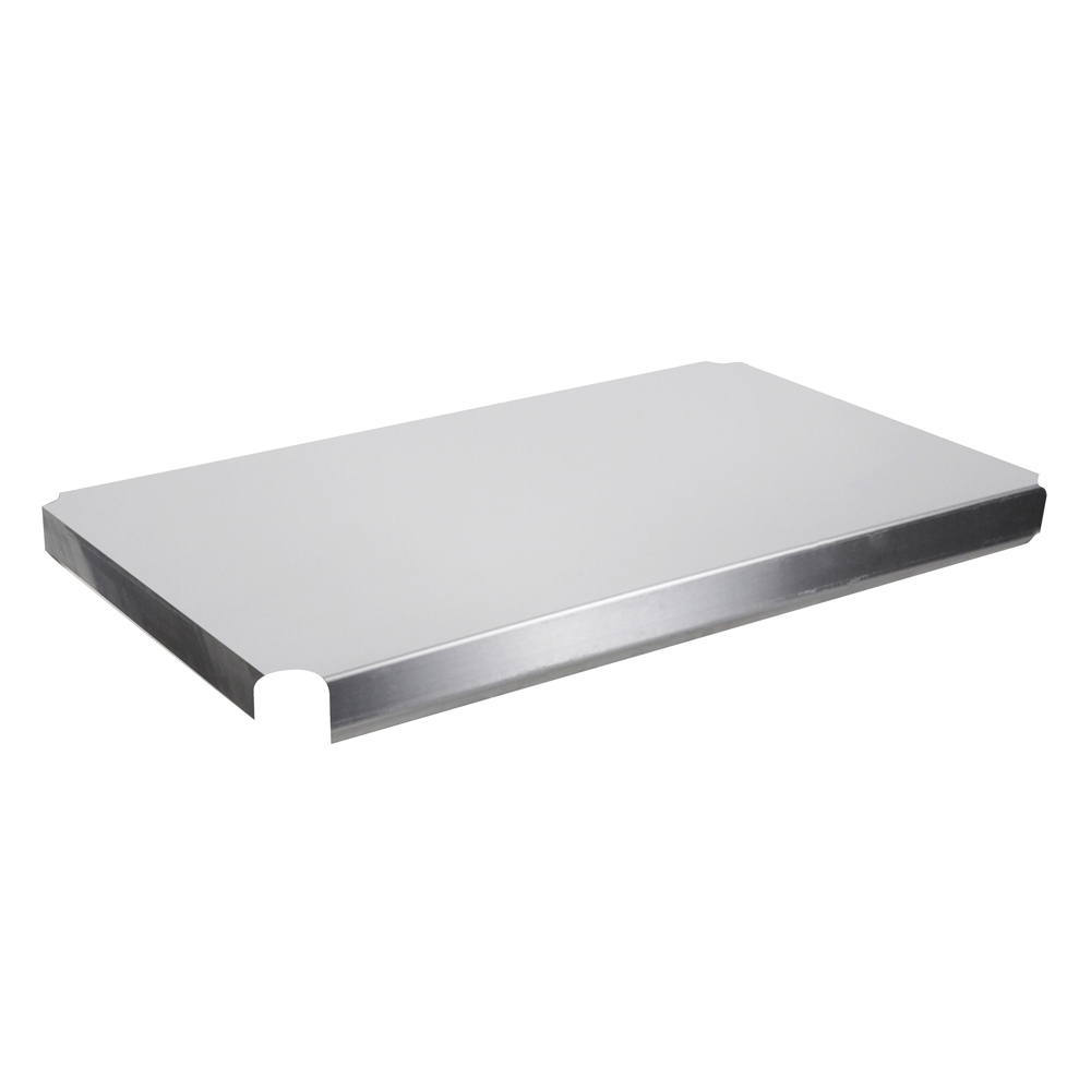 Design Stainless Steel Shelf stainless steel lower adjustable shelf 18 gauge shelf