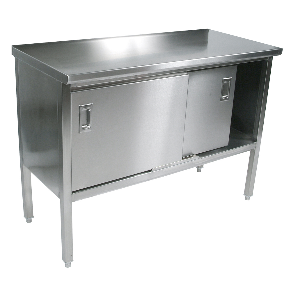 Stainless Steel Kitchen Furniture Kitchen Islands Tables Stainless Steel Kitchen Island With