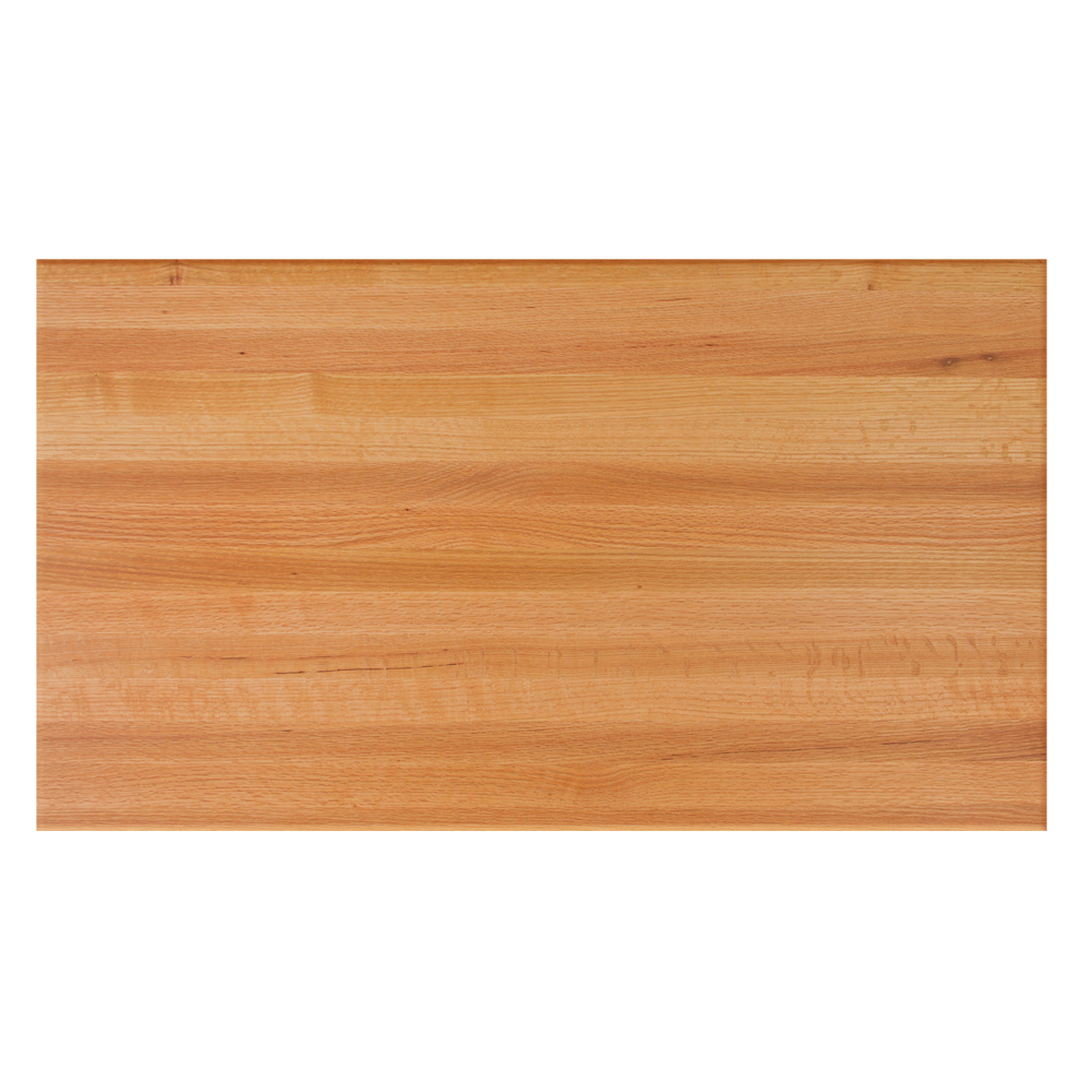Boos Blocks Red Oak Butcher Block Dining Tops Rectangular