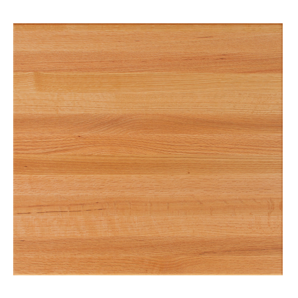 Dining Table Tops Square Red Oak Butcher Block Dining Top - Oak butcher block table top