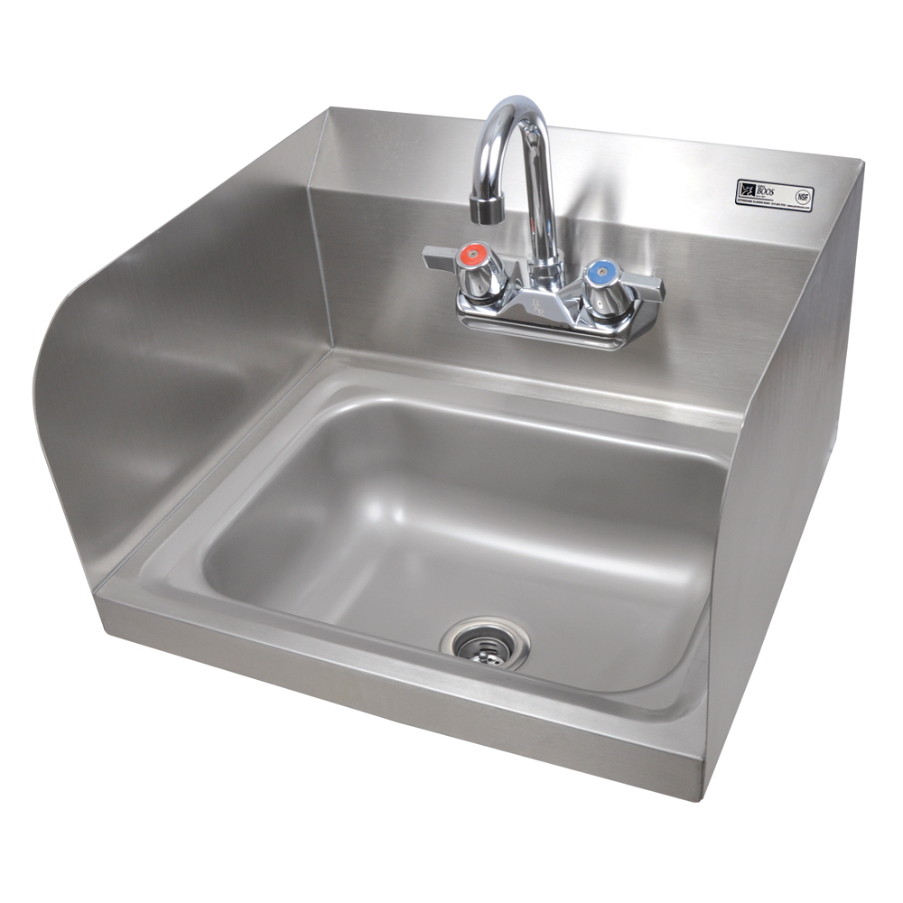 PBHS W 1410 P SSLR. Overview. Spec. Sheets. Third. Fourth. U2022 Wall Mount  Hand Sink