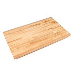 Boos Blocks Blended North American Hard Rock Maple Butcher Block Counter Tops, Island Tops, And Backsplashes