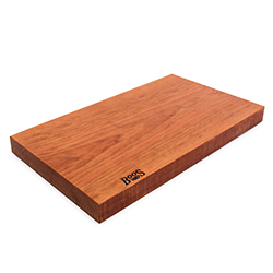 Boos 1887 Cherry Cutting Board Rustic-Edge Collection