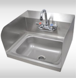 Sinks / Grease Traps / Faucets