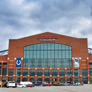 COLTS STADIUM