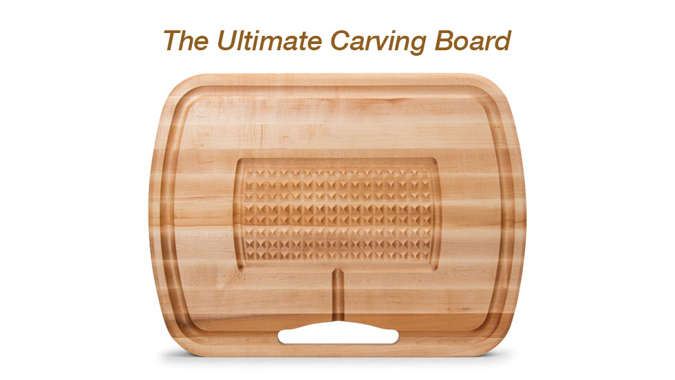 New Boos Block Ultimate Carving Board