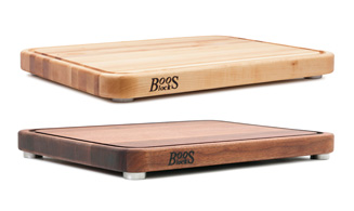 Boos Block - Tenmoku Cutting Boards