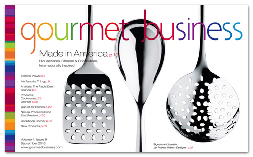 Made In America Gourmet Business Online Magazine