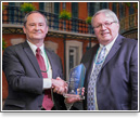 John Boos & Co Excellence Business Award